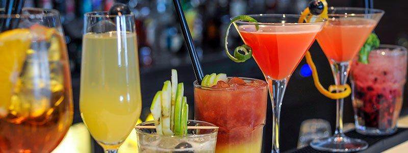 drink legnano cocktail